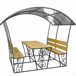 Дизайн, изготовление и реставрация товаров - беседки,ворота,закладные,навесы, 0