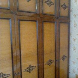 Шкафы, стенки, гарнитуры - Шкаф плательный, 0