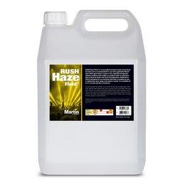Световое и сценическое оборудование - MARTIN RUSH Haze Fluid жидкость для генератора…, 0