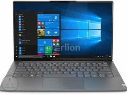 Ноутбуки - Ноутбук Lenovo Yoga S940-14IWL, 0
