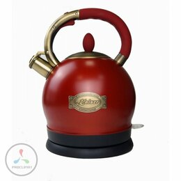 Электрочайники и термопоты - Чайник Kaiser WK 2000 RotEm, 0