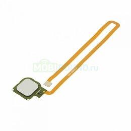Прочие запасные части - Шлейф для Huawei Honor 6C (DIG-L21HN) с комп. +…, 0