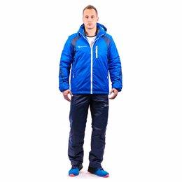 Спортивные костюмы - MEGASPORT RAY WARMSUIT Утепленный спортивный костюм, 0