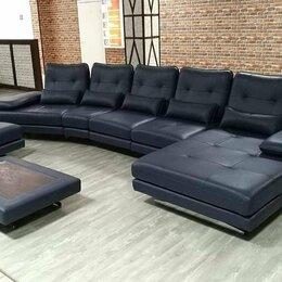 Диваны и кушетки - Модульный диван Брендон, премиум качество, 0