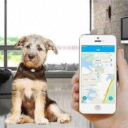 Ошейники  - GPS ошейник для собак и кошек - Pet GPS D79, 0