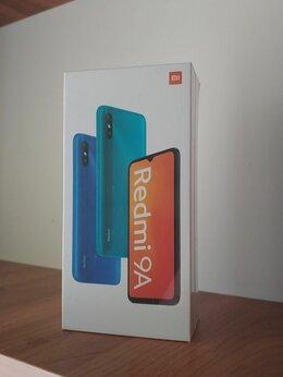 Мобильные телефоны - Redmi 9A 2/32 новый запечатан, 0