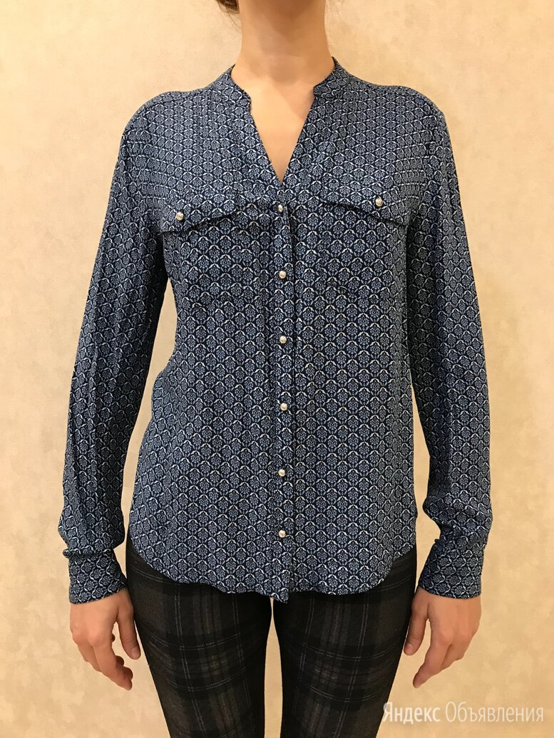 Рубашка  по цене 100₽ - Блузки и кофточки, фото 0
