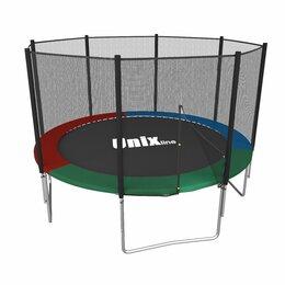 Надувные комплексы и батуты - Батут UNIX line Simple 8 ft Color (outside), 0