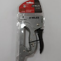 Штативы и моноподы - Степлер 6-14 мм металлический, тип 140 MILES, 0