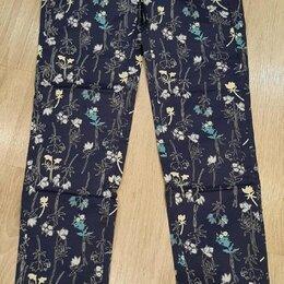 Брюки - Новые летние брюки  Button Blue, 0