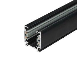 Электрические щиты и комплектующие - Шинопровод трехфазный Uniel UBX-AS4 Black 200…, 0