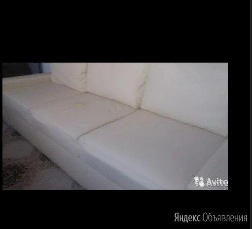 диван раскладной по цене 25000₽ - Диваны и кушетки, фото 0