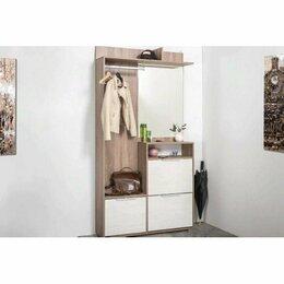 Шкафы, стенки, гарнитуры - Шкаф комбинированный 10.13 Темпо, 0