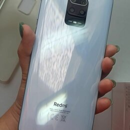 Мобильные телефоны -  XIAOMI REDMI NOTE 9 PRO 6/64 гб, 0