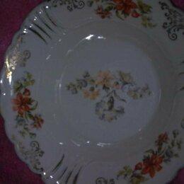 Блюда, салатники и соусники - Салатник 23,5 - 24 см Старая Бавария, 0