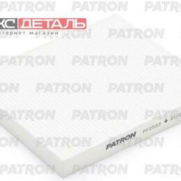 Краны для воды - PATRON PF2533 Фильтр салона FORD EXPLORER 11-17 , 0
