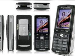 Мобильные телефоны - Sony Ericsson K750i как новый, 0