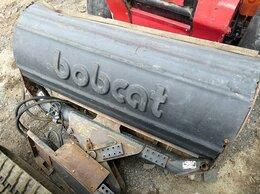 Спецтехника и навесное оборудование - Дорожная оригинальная щетка BOBCAT 182 см, 0