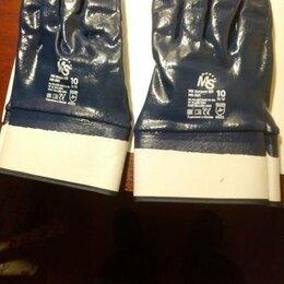 Средства индивидуальной защиты - перчатки защитные, 0