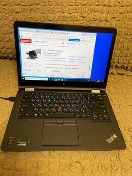 Ноутбуки - THINKPAD YOGA 14, новый с витрины , FULL HD IPS,…, 0