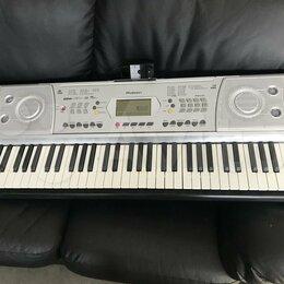 Клавишные инструменты - Синтезатор Rolsen RKB-6101, 0