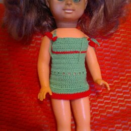 Куклы и пупсы - Кукла, СССР, 0