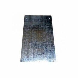 Фасадные панели - Монтажная панель 500х590 (оцинк), для КСРМ (к-т 2 шт.) IEK, 0