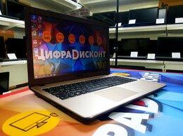 Ноутбуки - Asus Pentium 4417U 8Гб 1000Гб MX110 На Гарантии! , 0
