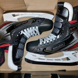 Коньки - Коньки хоккейные Bauer Vapor 2X Pro SR 6,5д, 0