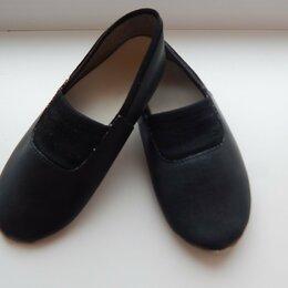 Обувь для спорта - Чешки 18,5 см., 0