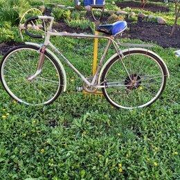 Велосипеды - велосипед ХВЗ Турист, 0