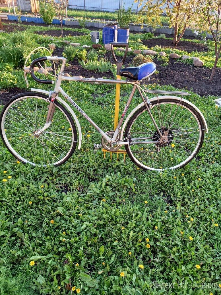 велосипед ХВЗ Турист по цене 12000₽ - Велосипеды, фото 0