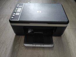 Принтеры и МФУ - Струйное мфу HP Deskjet F4180, 0