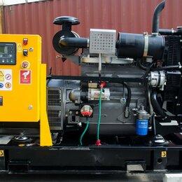 Электрогенераторы и станции - Дизельный генератор - электростанция 100-500 кВт., 0