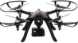 Квадрокоптеры - Квадрокоптер MJX Bugs 3  с FPV WiFi 4K камерой -…, 0