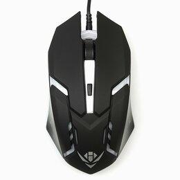 Мыши - Мышь оптическая Nakatomi Gaming mouse MOG-03U (black) игровая, 0