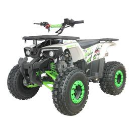 Машинки и техника - Детский квадроцикл MOWGLI (Маугли) HARDY 8 BASE…, 0