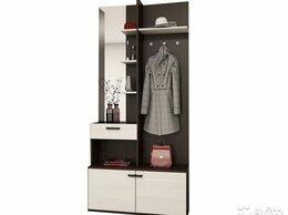 Шкафы, стенки, гарнитуры - Прихожая Инес вз1000, 0