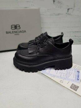 Ботинки - Ботинки Balenciaga, 0