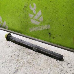 Спецтехника и навесное оборудование - Рейка топливная (рампа)  Тойота Хайлендер 01-06, 0