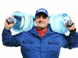 Грузчик - Грузчик на доставку воды, 0