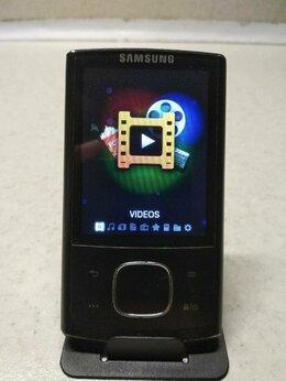 Цифровые плееры - Mp3 плеер Samsung YP-R0, 0