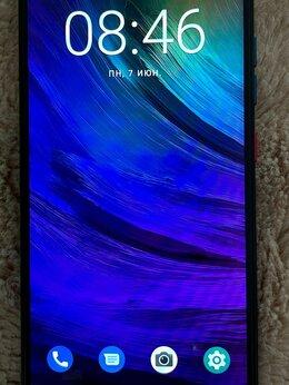 Мобильные телефоны - Смартфон ZTE Blade V10 Vita, 0