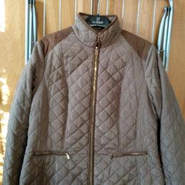 Куртки - Весенняя куртка ZARINA 50- 52р.р, 0