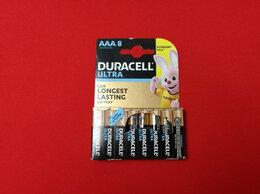 Батарейки - Батарейка Duracell LR03(ААА) Ultra Power 8BL…, 0