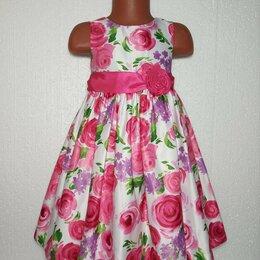 Платья и сарафаны - Платье «AMERICAN PRINCESS». 5 лет, рост 122 см., 0