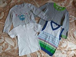Домашняя одежда - Одежда для мальчика (р-р 92-98), 0