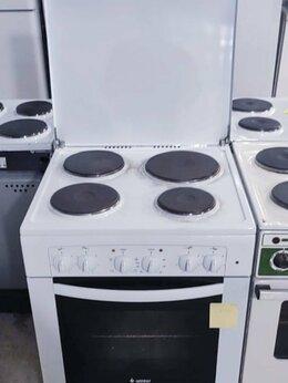 Плиты и варочные панели - Плита , 0