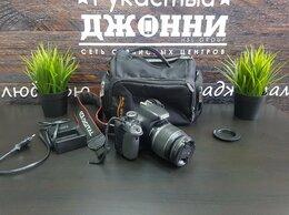Фотоаппараты - Фотоаппарат Canon 600D, 0