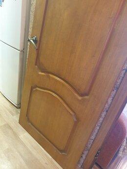 Межкомнатные двери - Двери межкомнатные бу, 0